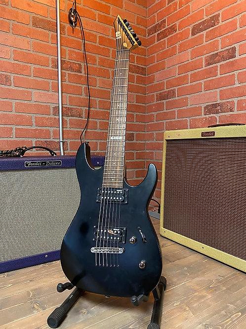 2014 ESP LTD M-17 Black