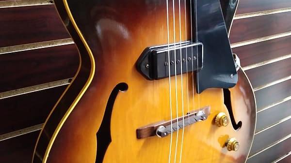 1957 Gibson ES-225