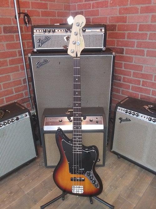 Early 2010's Squier Jaguar Bass