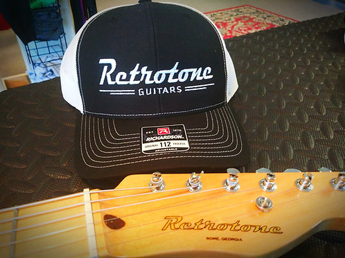 Retrotone Hat