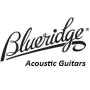 Blueridge Guitars