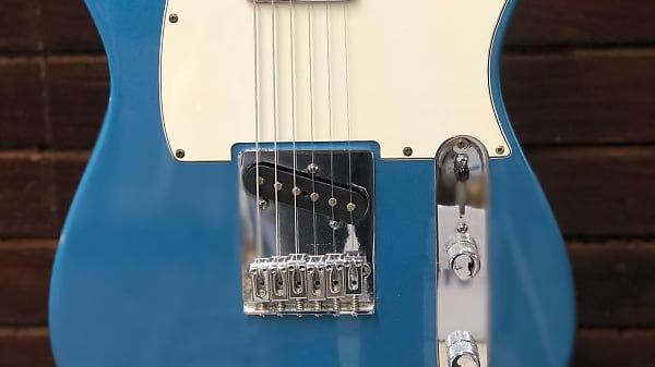 2009 Fender Standard Telecaster