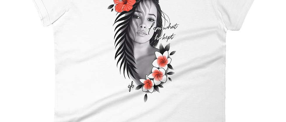 Jodie Bows Tattoo Collaboration | Women's short sleeve t-shirt