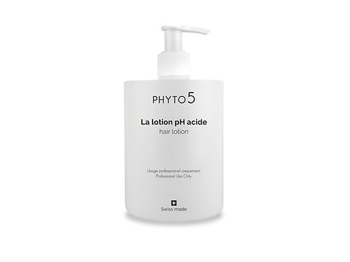 LOTION EQUILIBRANTE PH ACIDE