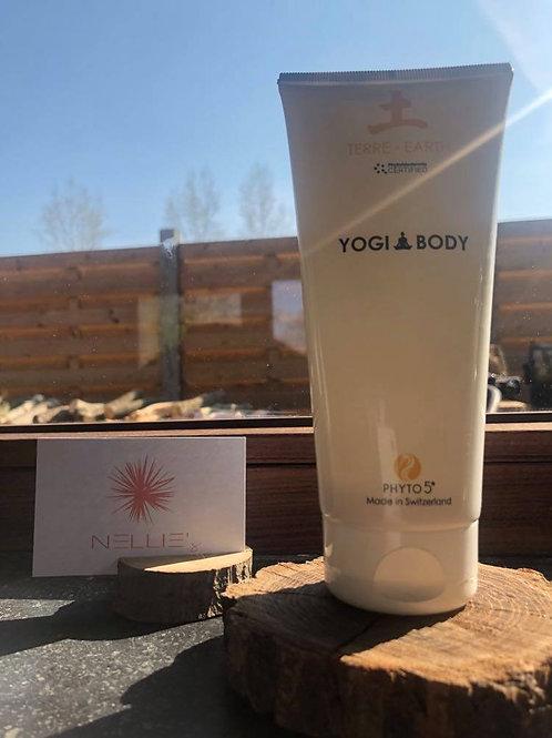 yogi body earth