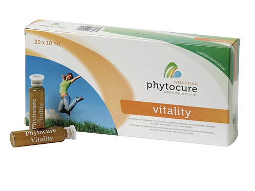 Phytocure vitality