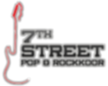 7th Street Pop & Rock koor Rotterdam