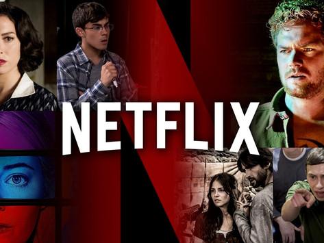 Netflix anuncia todos sus estrenos de abril y son perfectos para sobrevivir la cuarentena