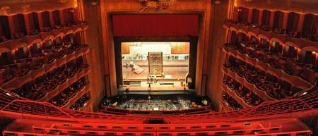 La Opera Metropolitana de Nueva York va a tener streams gratis