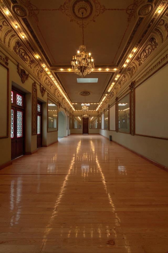 Palacio Metropolitano, venue para eventos en CDMX