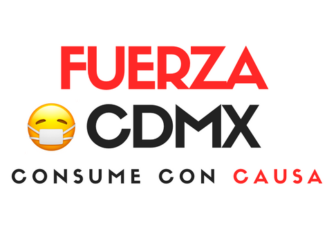 #ConsumeConCausa