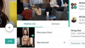 Estas son las nuevas funciones de Google Meet