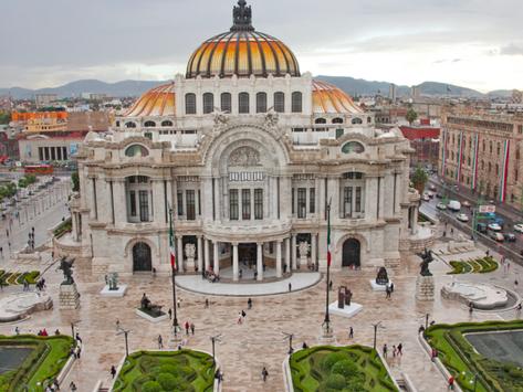 Recorridos virtuales por 15 de los museos favoritos de la CDMX