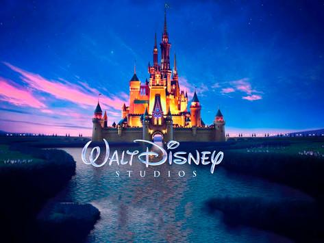 Todas las películas de Disney disponibles en Amazon Prime Video