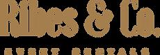 Ribes&co logo dorado.png