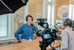 Producción y streaming