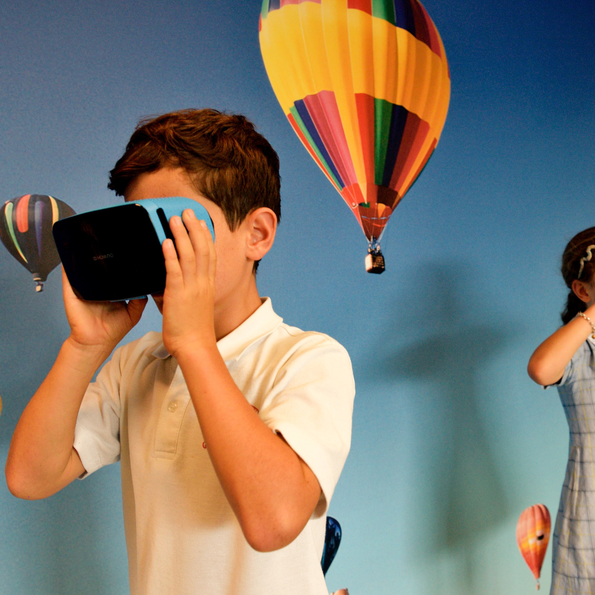Eventos Digitales- Realidad Virtual