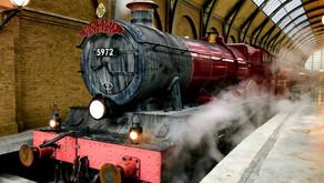 Mira la exposición virtual Harry Potter: Una historia de magia