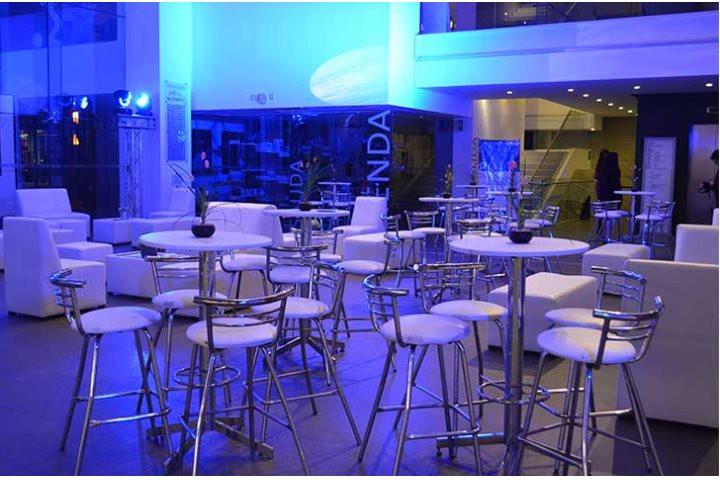 Museo Memoria y Tolerancia. Venues para eventos 2020 by Keyboo