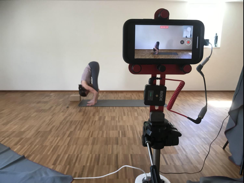 Online Yin Yoga - Friday