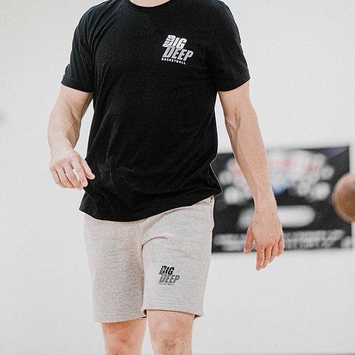DigDeep Basketball Sweat Shorts