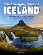 The Changing Face of Iceland (2021)