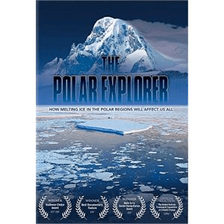 Polar Explorer Poster