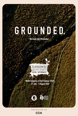 CCH Grounded Poster