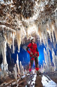 Contra Luz, Caverna Bezerra