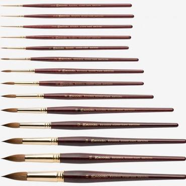All escoda reserva brushes..JPG