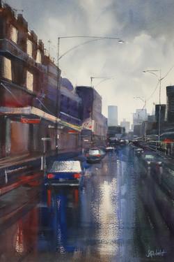 Balmain Rain