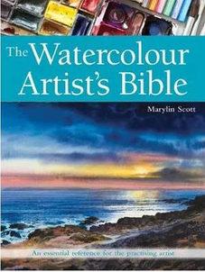 Watercolour Artist's Bible