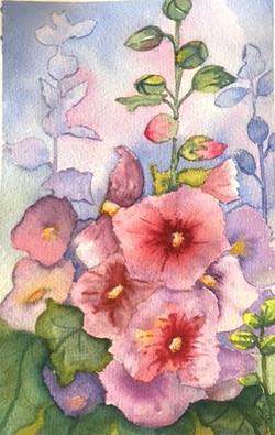 Jacqueline Walton