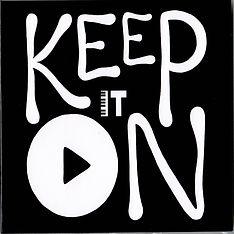 Keep it on-CD.jpg