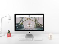 Simona's Method Website Design