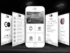 Cohort Crossfit UX/UI App Design