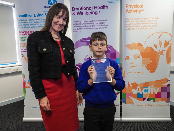 Equality and Diversity award