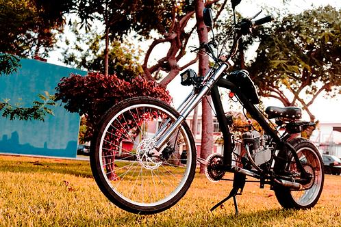 Minichopper Element