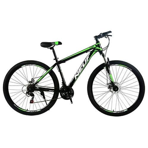 Bicicleta Neuf