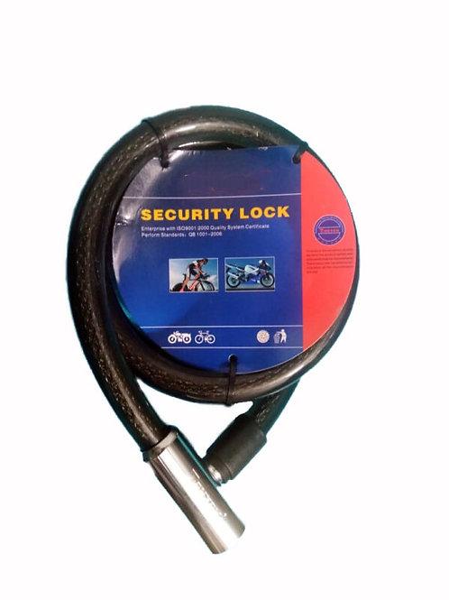 Cadena de seguridad