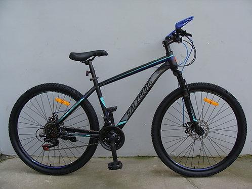 Bicicleta Aluminio A6