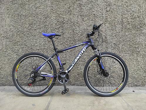 Bicicleta Ganotto