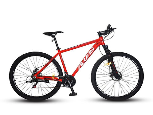 Bicicleta Aluminio A20