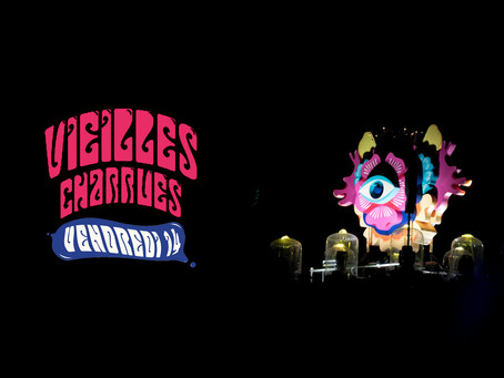 VIEILLES CHARRUES - JOUR 2