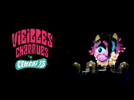 VIEILLES CHARRUES - JOUR 3
