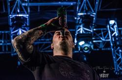 Superjoint Ritual @ Hellfest 2015