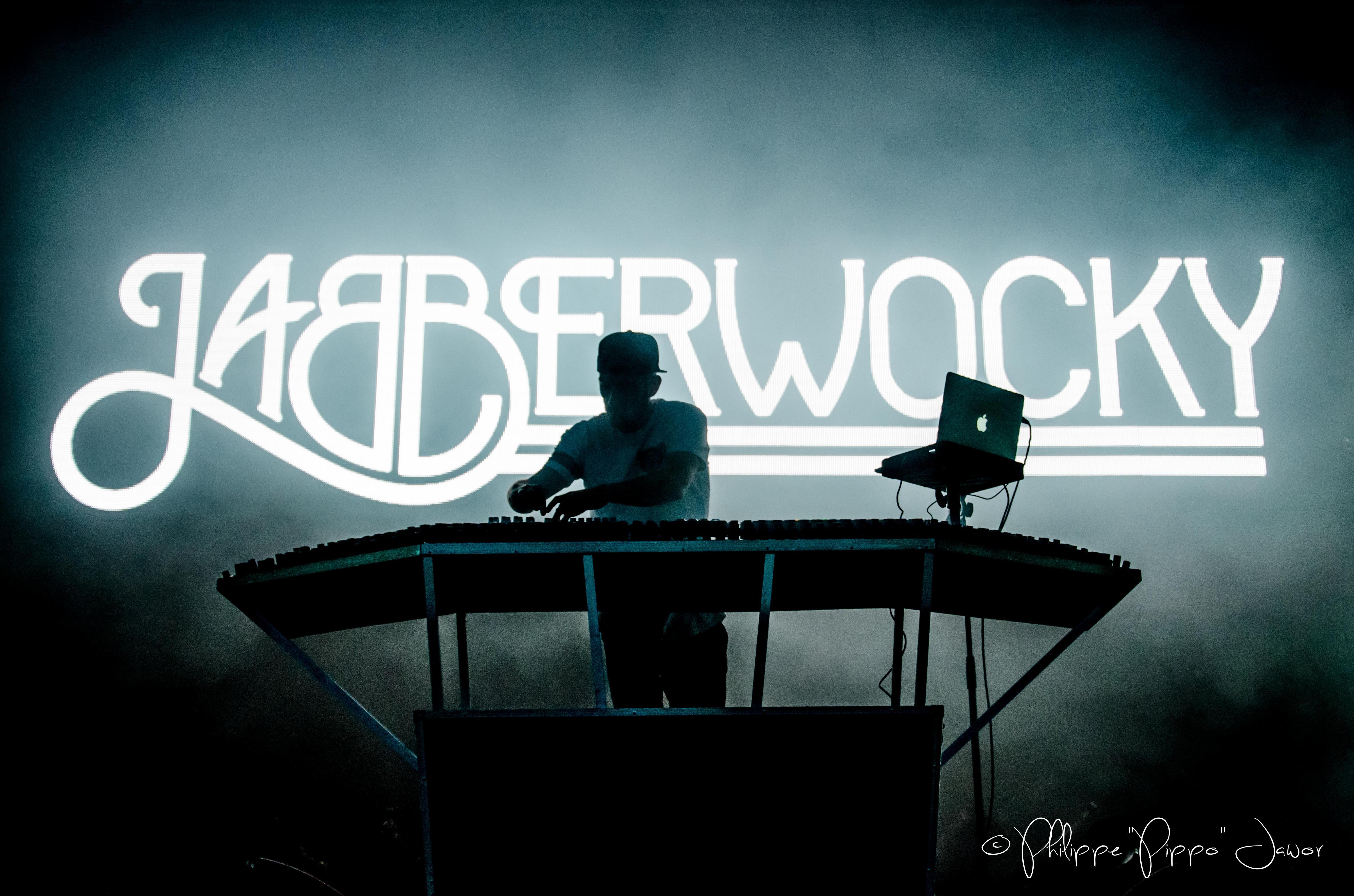 Jabberwocky @ Art Sonic 2015