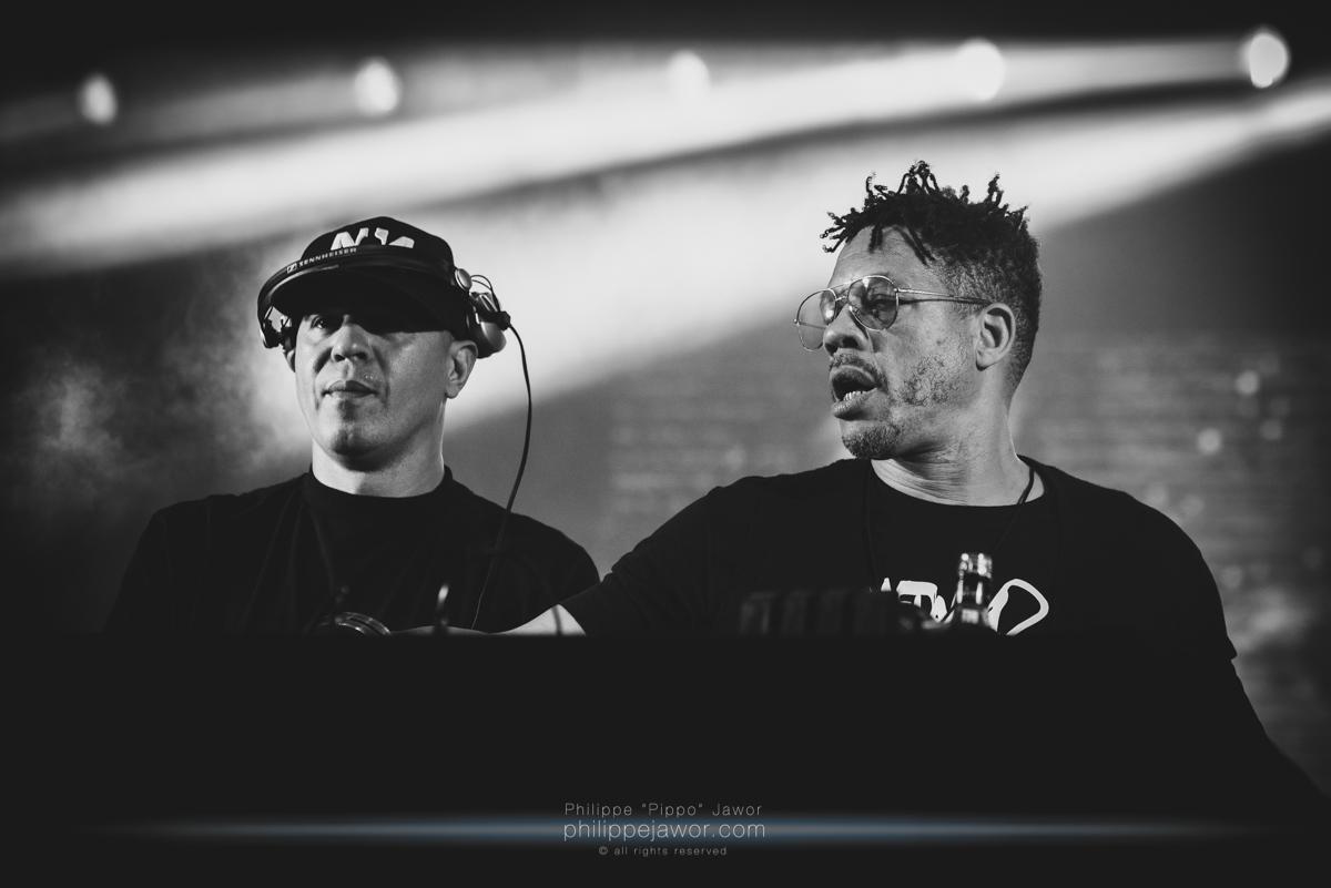 JOEY STARR & DJ CUT KILLER