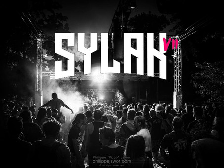 SYLAK OPEN AIR 2017