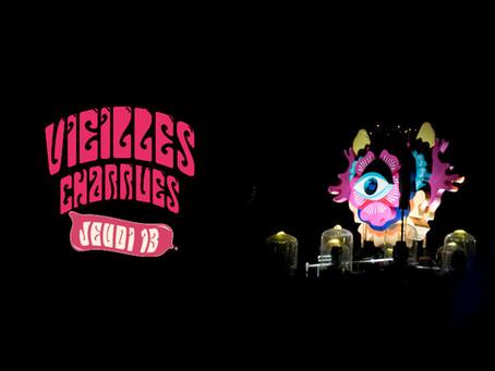 VIEILLES CHARRUES - JOUR 1